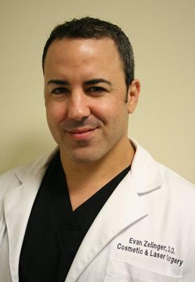 Dr. Evan Zelinger